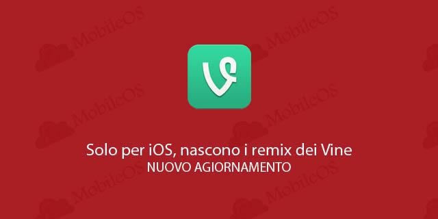 vine remix