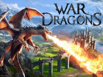 war-dragons