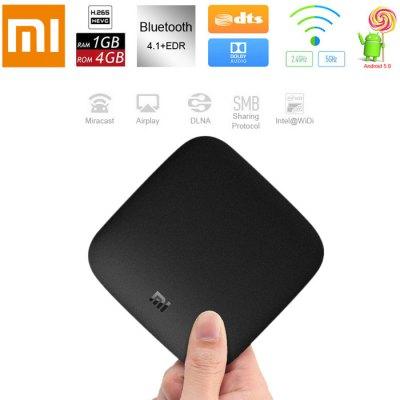xiaomi mi3 tv box Android