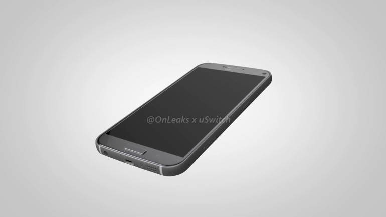Alleged-Samsung-Galaxy-S7-Plus-CAD-renders-and-video Samsung Galaxy S7 Plus