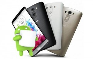 Android 6 LG G3