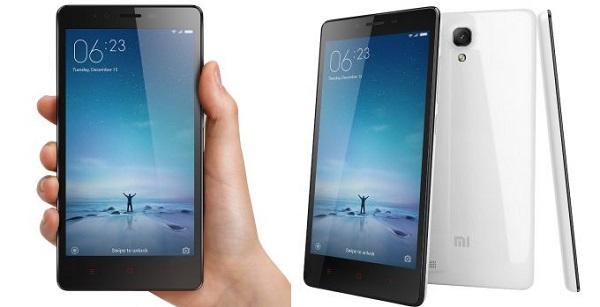 Caratteristiche Xiaomi Redmi Note Prime