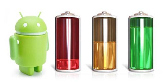 consumo effettivo batteria smartphone