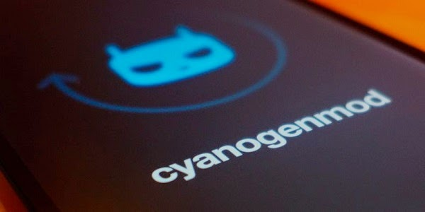 CyanogenMod 13 Android 6.0.1