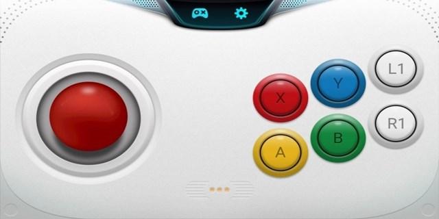 samsung s console gamepad