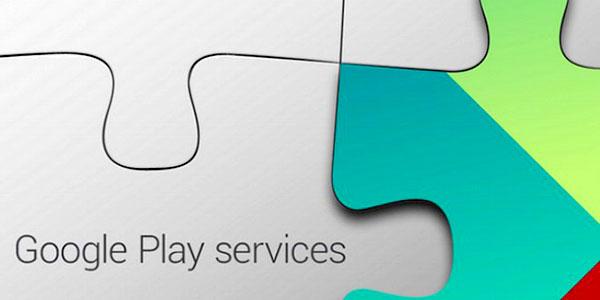 Google Play Services 8.4