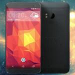HTC-Perfume HTC One M10
