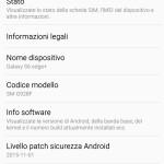 Recensione Samsung Galaxy S6 Edge Plus Screenshot_2015-12-09-23-07-23