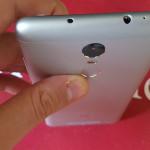 Recensione Xiaomi Redmi Note 3 20151220_124258