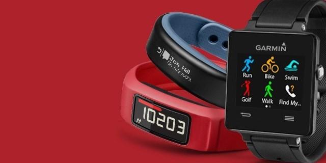 Smartwatch e indossabili