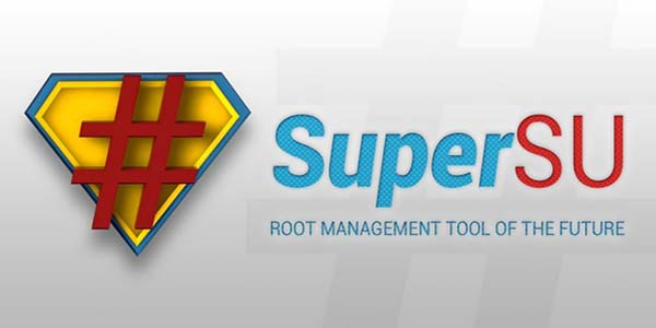SuperSU v2.6.4