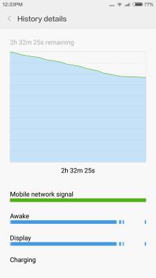 Test Dal Vivo Batteria Xiaomi Redmi Note 3 1 Giorno Insieme a Voi!