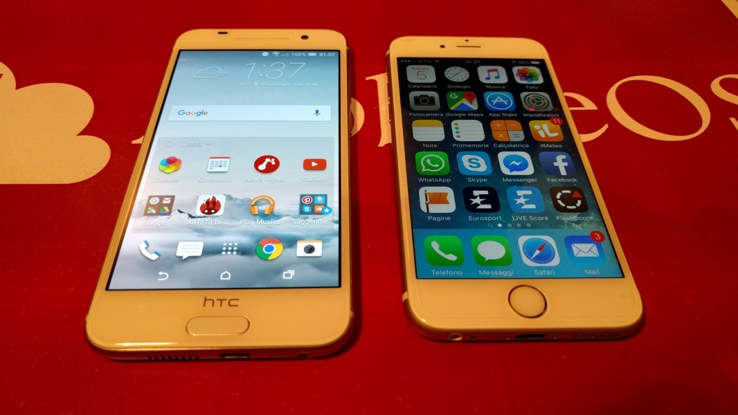 Video Confronto HTC One A9 VS iPhone 6s 2015-12-05 01.37.46