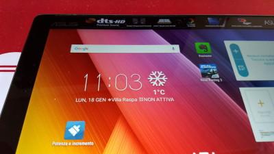 Video Recensione Asus ZenPad 10 20160118_110349