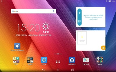 Video Recensione Asus ZenPad 10 Screenshot_2015-11-29-15-20-47
