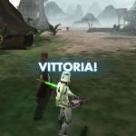 Video prova Star Wars_ Galaxy of Heroes 001