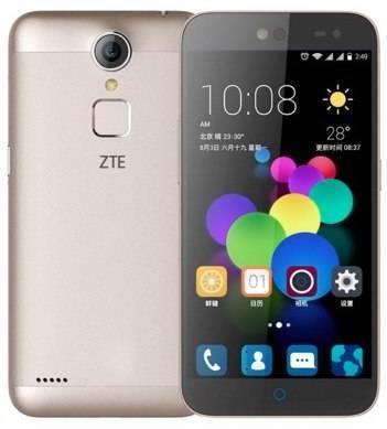 ZTE C880S Xiaoxian 3