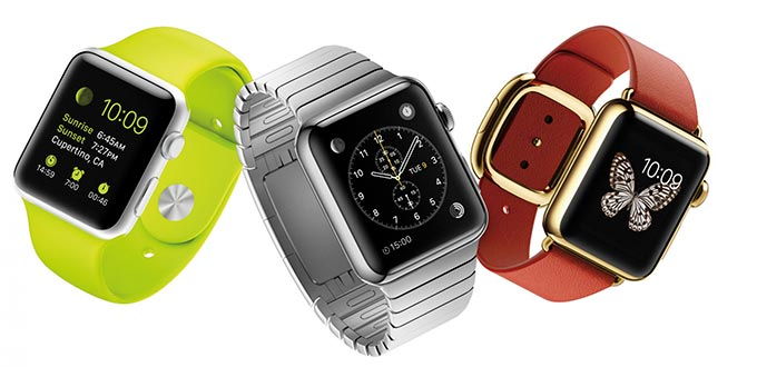 opinioni apple watch
