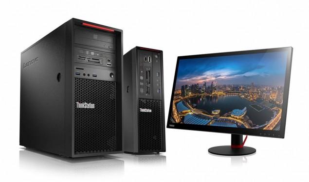 Lenovo ThinkStation P310