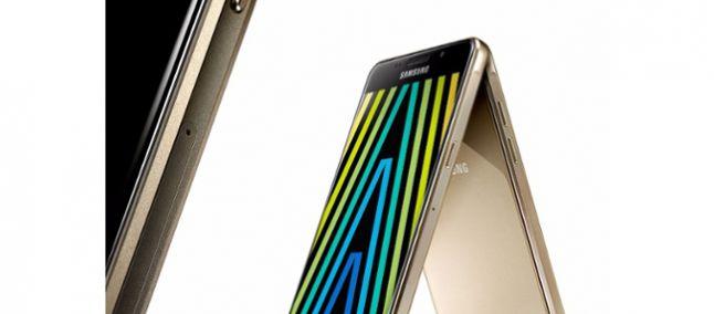 nuovi Samsung Galaxy A7
