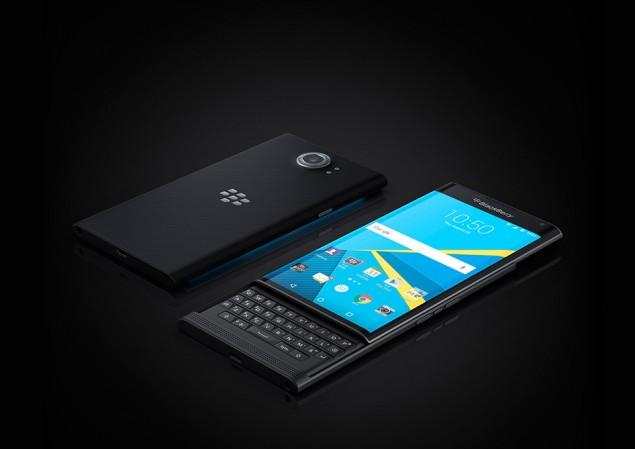 riduzione prezzo BlackBerry Priv