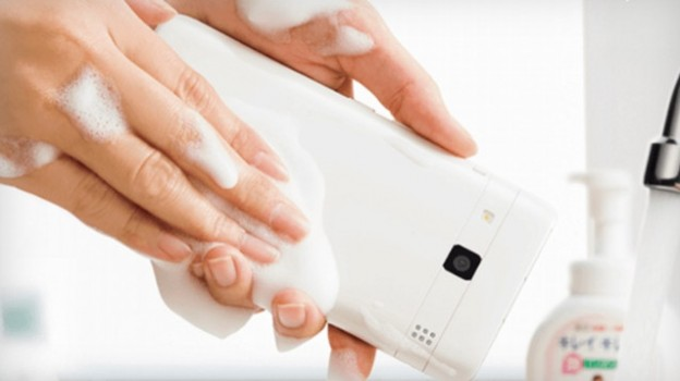 smartphone kyocera