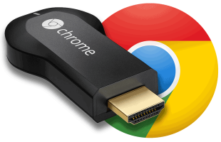vendite google chromecast