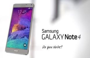 Aggiornamento Galaxy Note 4 ad Android 5.1.1