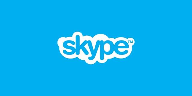 Aggiornamento Skype