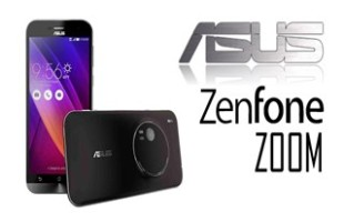 Asus ZenFone Zoom in arrivo da febbraio