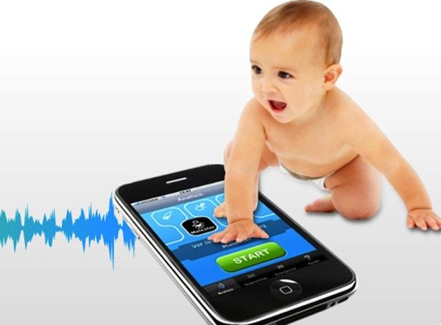 Infant Cries Translator