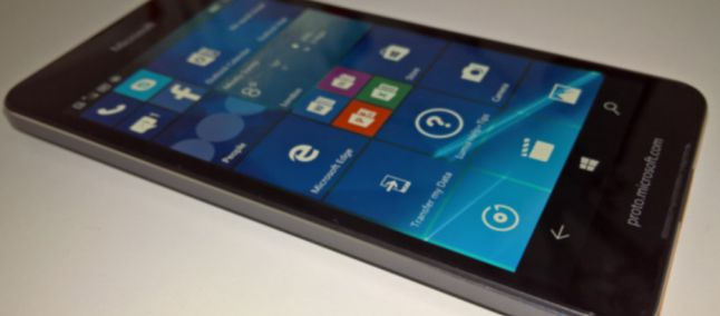 FCC Lumia 650