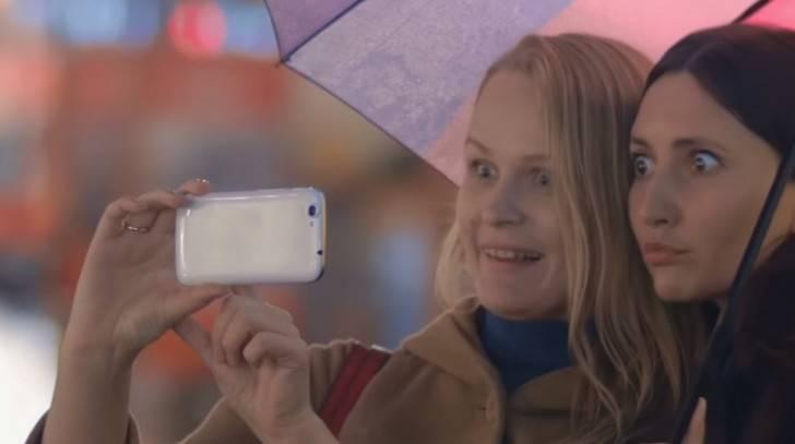 Nuovo smartphone Nokia