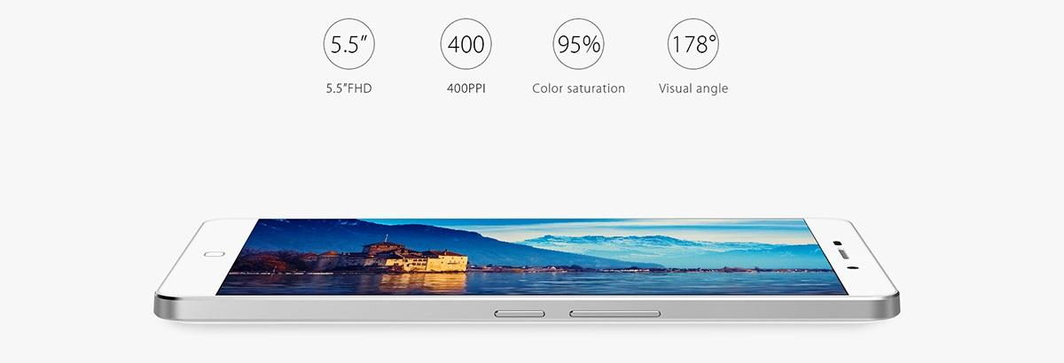 Offerta Elephone P9000 e P9000 lite