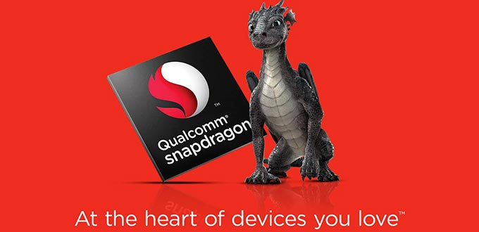 nuovo processore Qualcomm