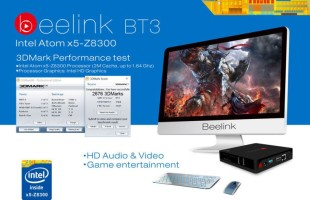 TV Box Windows 10 beelink