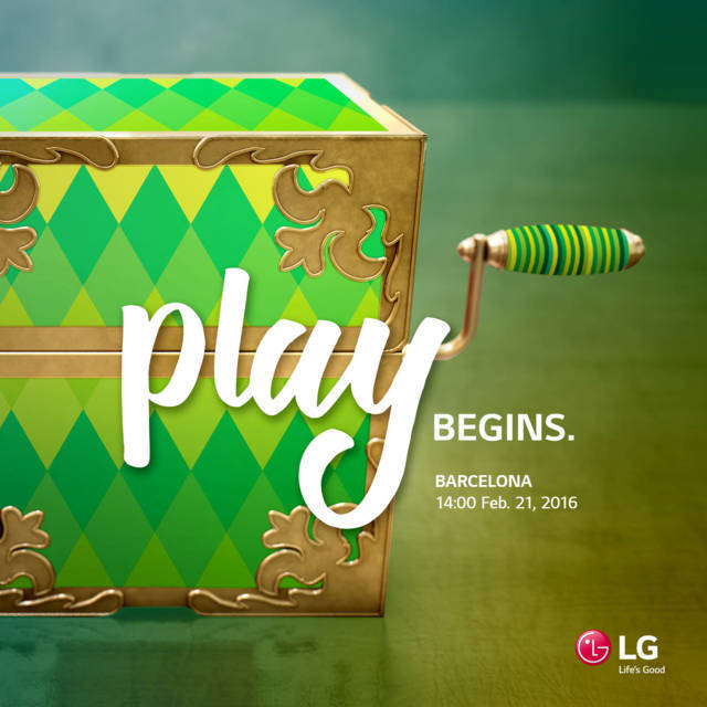 Uscita LG Play