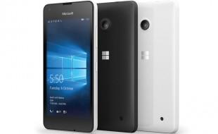 aggiornamento firmware lumia 550
