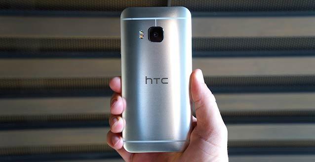 Processore HTC One M10