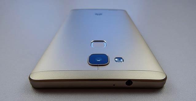 Aggiornamento Huawei Ascend Mate 7