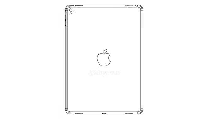 specifiche iPad Air 3