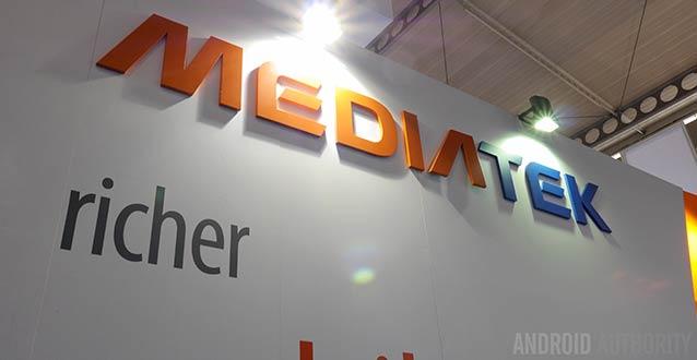 processore mediatek
