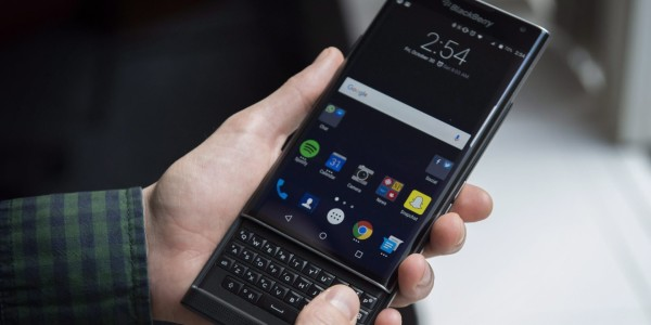 sconto BlackBerry Priv
