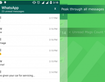 whatsapp Chat Helper