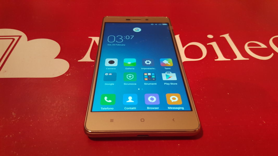 2016-02-19 21.07.20 Video Recensione Xiaomi Redmi 3
