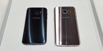 recensione samsung galaxy s7