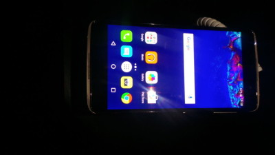 Alcatel idol 4 e idol 4s MWC 2016 20160220_191804