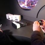 Alcatel VR
