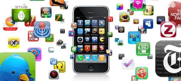 Condividere app iPhone
