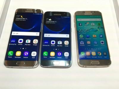 Galaxy S6 VS Galaxy S7 IMG_2040